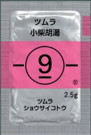 ツムラ 小柴胡湯 エキス顆粒(医療用)