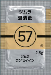 ツムラ 温清飲 エキス顆粒(医療用)