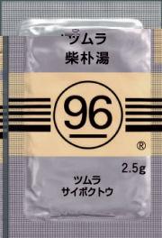 ツムラ 柴朴湯 エキス顆粒(医療用)