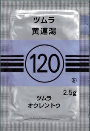 ツムラ 黄連湯 エキス顆粒(医療用)