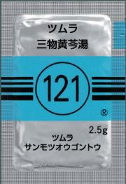 ツムラ 三物黄芩湯 エキス顆粒(医療用)